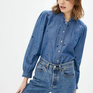 Рубашка джинсовая Marks & Spencer PER UNA