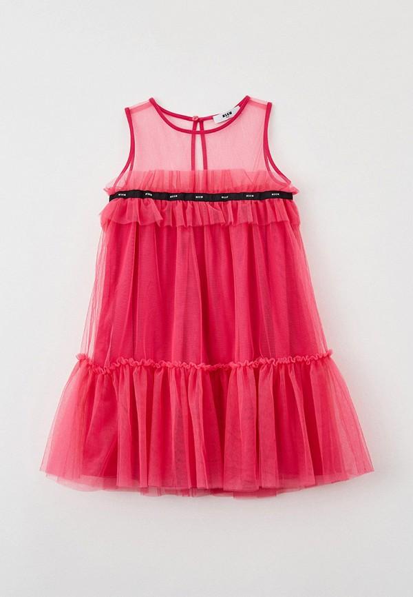 Платье MSGM Kids