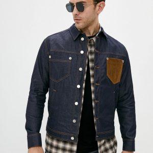 Куртка джинсовая Neil Barrett
