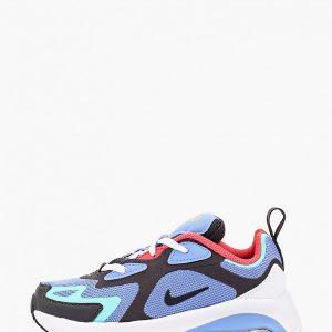 Кроссовки Nike Air Max 200 Little Kids' Shoe