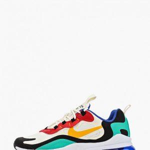 Кроссовки Nike AIR MAX 270 REACT BIG KIDS' SHOE