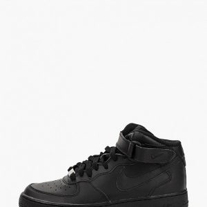Кеды Nike BOYS' AIR FORCE 1 MID (GS) BASKETBALL SHOE