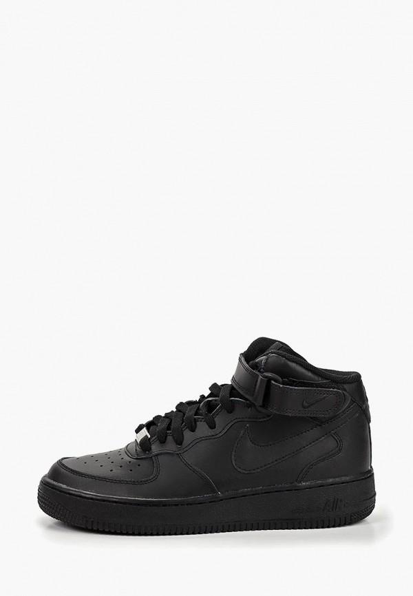 Кеды Nike BOYS' AIR FORCE 1 MID (GS) BASKETBALL SHOE