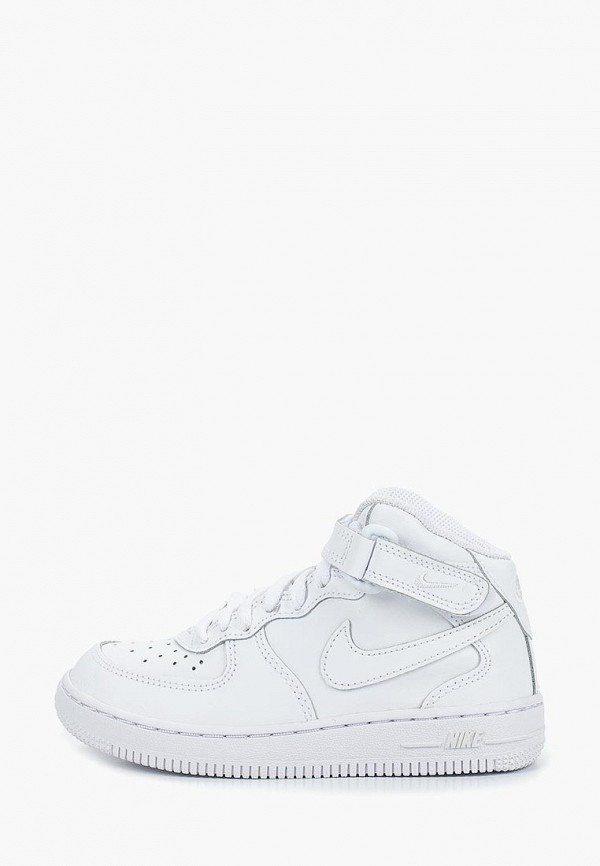 Кеды Nike BOYS' AIR FORCE 1 MID (PS) PRE-SCHOOL SHOE