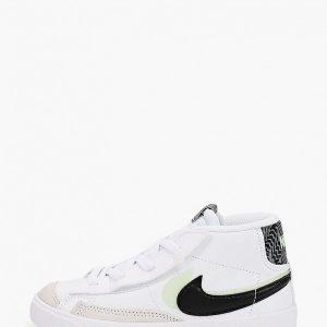 Кеды Nike BLAZER MID '77 SE (TD)