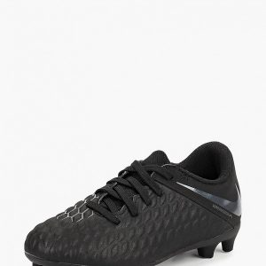 Бутсы Nike Hypervenom 3 Club (FG) Kids' Firm-Ground Football Boot