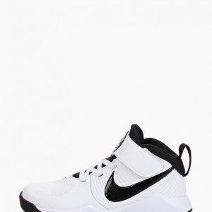 Кроссовки Nike TEAM HUSTLE D 9 LITTLE KIDS' SHOE