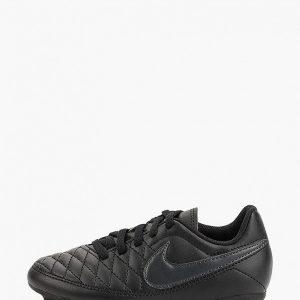 Бутсы Nike MAJESTRY FG KIDS' FIRM-GROUND FOOTBALL BOOT