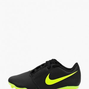 Бутсы Nike Jr. PhantomVNM Club FG Kids' Firm-Ground Soccer Cleat