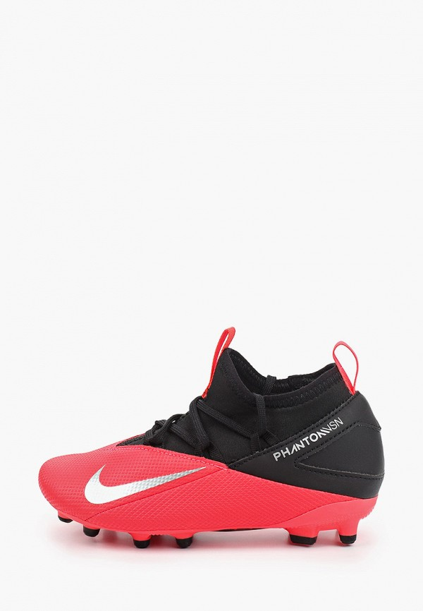 Бутсы Nike Jr. Phantom Vision 2 Club Dynamic Fit MG