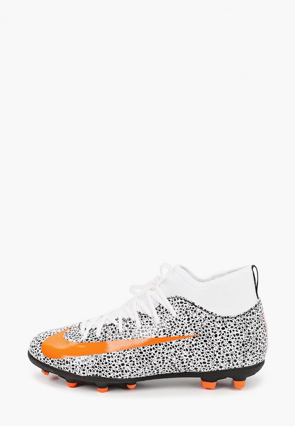 Бутсы Nike JR SUPERFLY 7 CLUB CR7 FG/MG