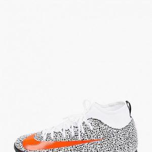 Бутсы зальные Nike JR SUPERFLY 7 CLUB CR7 IC