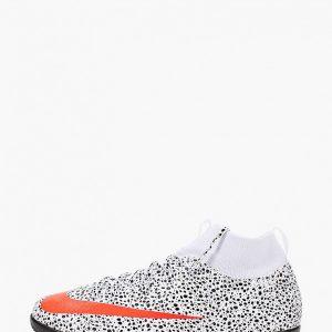Бутсы зальные Nike JR SUPERFLY 7 ACADEMY CR7 IC