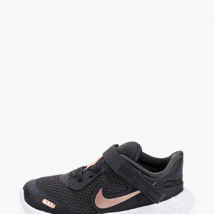 Кроссовки Nike REVOLUTION 5 FLYEASE (TDV)