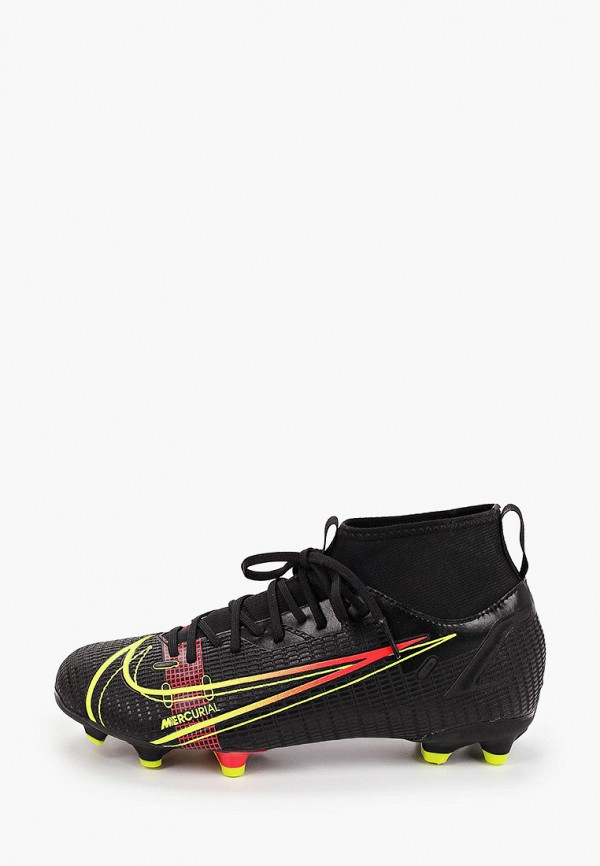 Бутсы Nike JR SUPERFLY 8 ACADEMY FG/MG