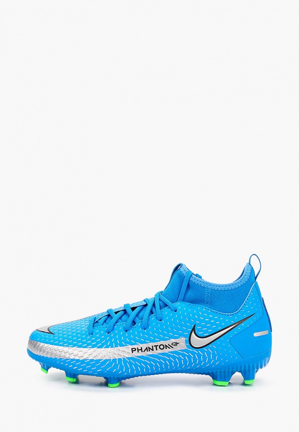 Бутсы Nike JR PHANTOM GT ACADEMY DF FG/MG