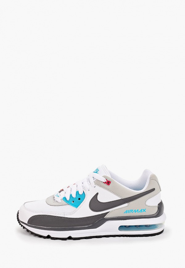 Кроссовки Nike AIR MAX WRIGHT GS