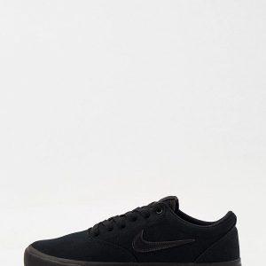 Кеды Nike SB CHARGE SOLARSOFT TEXTILE MEN'S SKATEBOARDING SHOE