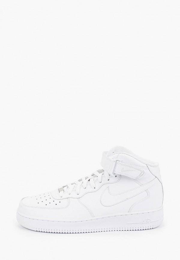 Кеды Nike AIR FORCE 1 MID '07