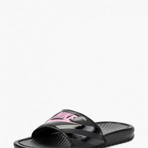 """Сланцы Nike Women's Benassi """"Just Do It."""" Sandal"""