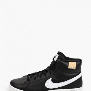 Кеды Nike WMNS NIKE COURT ROYALE 2 MID