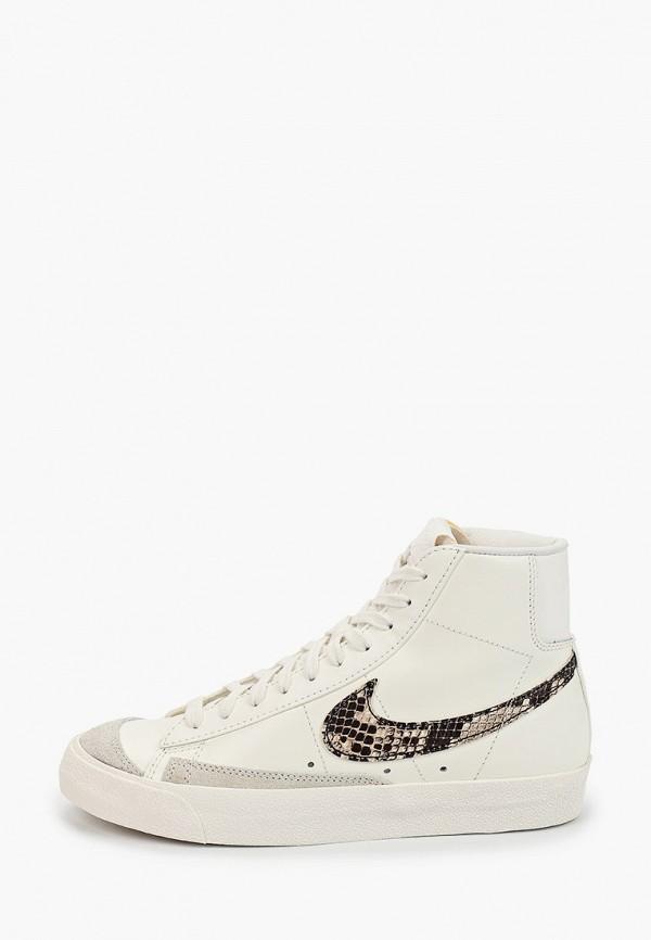 Кеды Nike W BLAZER MID '77 SE