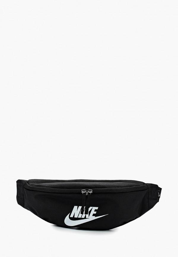 Сумка поясная Nike SPORTSWEAR HERITAGE HIP PACK