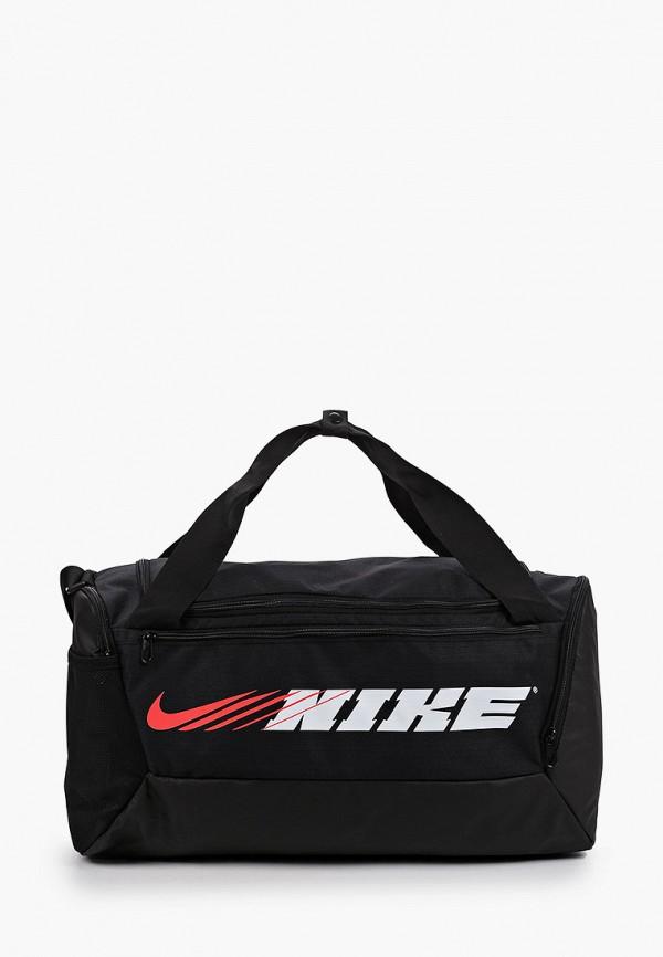Сумка спортивная Nike NK BRSLA S DUFF-9.0 PX GFX SP2