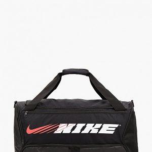 Сумка спортивная Nike NK BRSLA M DUFF-9.0 PX GFX S