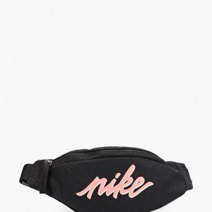 Сумка поясная Nike NK HERITAGE HIP PACK-SMALL FEM