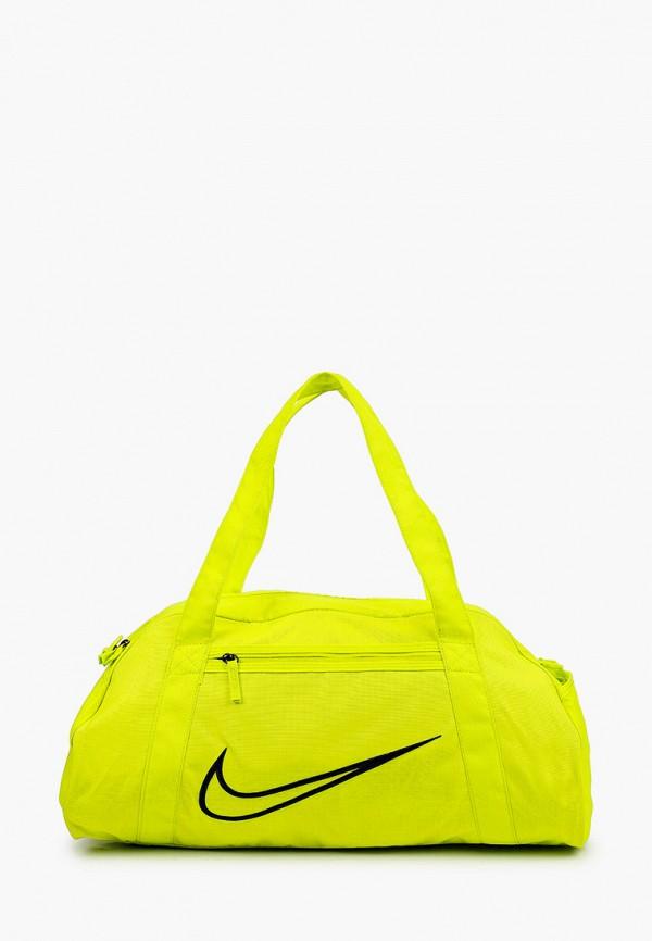 Сумка спортивная Nike W NK GYM CLUB - 2.0