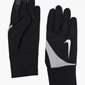 Перчатки беговые Nike NIKE MEN'S SHIELD RUN GLOVES