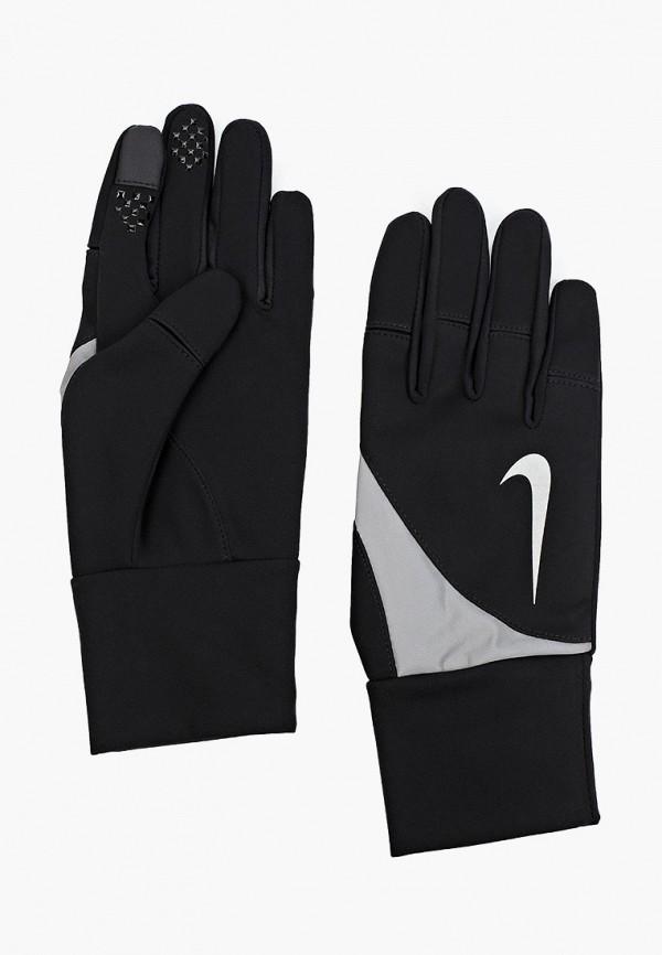 Перчатки беговые Nike NIKE MEN'S SHIELD RUN GLOVES
