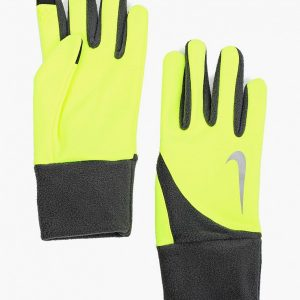 Перчатки беговые Nike NIKE MEN'S ELEMENT THERMAL RUN GLOVES
