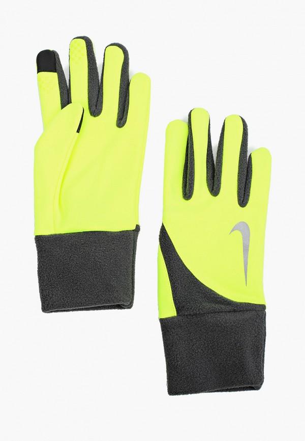 Перчатки беговые Nike NIKE MEN'S ELEMENT THERMAL RUN GLOVES