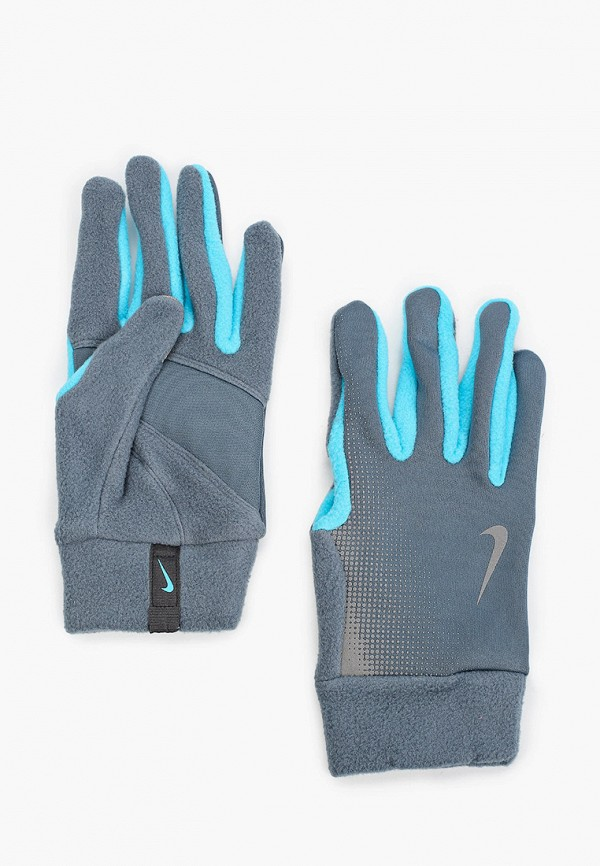 Перчатки беговые Nike NIKE WOMEN'S TECH THERMAL RUNNING GLOVES