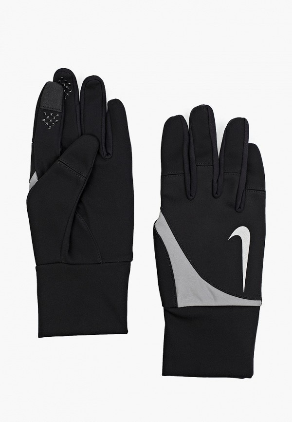 Перчатки Nike NIKE WOMEN'S SHIELD RUN GLOVES