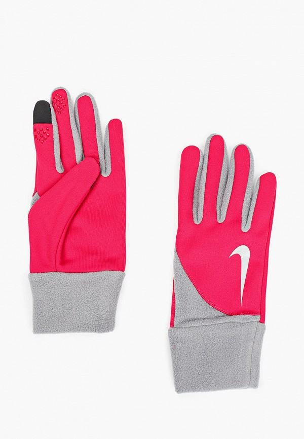 Перчатки беговые Nike NIKE WOMEN'S ELEMENT THERMAL RUN GLOVES
