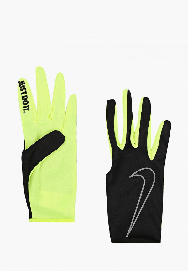 Перчатки беговые Nike NIKE WOMEN'S RALLY RUN GLOVES