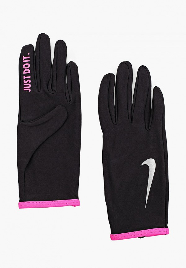 Перчатки беговые Nike NIKE WOMEN'S LIGHTWEIGHT RIVAL RUN GLOVES 2.0