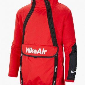 Олимпийка Nike B NSW REFLECTIVE WZ AIR TOP