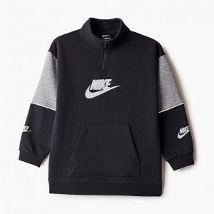 Олимпийка Nike G NSW FLC CB HZ PO