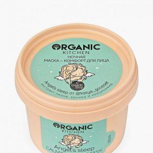 Маска для лица Organic Kitchen Angel's sleep от @katya_gousset