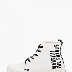 Ботинки Palladium Pampa Hi Future