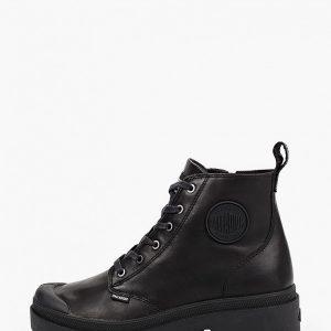 Ботинки Palladium Pallabase Leather