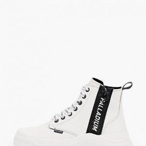 Ботинки Palladium Pallakix Hi Zip