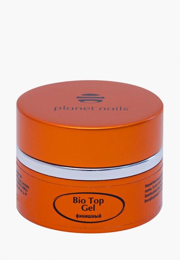 Средство для ногтей и кутикулы Planet Nails Биогель - Bio Gel Top 15 г