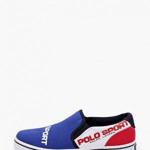 Слипоны Polo Ralph Lauren