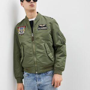 Куртка утепленная Polo Ralph Lauren