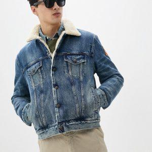 Куртка джинсовая Polo Ralph Lauren